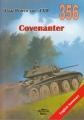 Covenanter A13 Mk III / Cruiser Tank Mk V