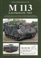M 113 in der Bundeswehr - Teil 4