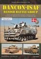 Dancon-ISAF - Die Fahrzeuge des Dänischen ISAF-Kontingents in...