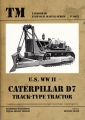 U.S. WW II Caterpillar D7 Track-Type Tractor