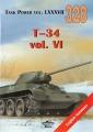 T-34 Vol. VI