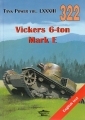 Vickers 6-ton Mark E, Vol. I