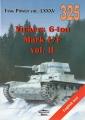 Vickers 6-ton Mark E/F, Vol. II