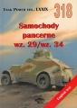 Polnischer Radpanzer wz.29 / wz.34