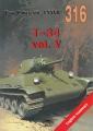 T-34 - Vol. V