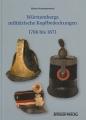 Württembergs militärische Kopfbedeckungen 1786 bis 1871