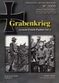 Grabenkrieg - German Trench Warfare Vol. 1