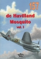 De Havilland Mosquito - Vol. 1