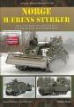 NORGE HAERENS STYRKER -Fahrzeuge d. modernen Norwegischen Heeres