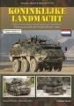 KONINKLIJKE LANDMACHT - Fahrzeuge der modernen Niederländischen