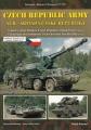 CZECH REPUBLIC ARMY, Teil 2 -Fahrzeuge d. modernen Tschechischen