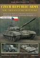 CZECH REPUBLIC ARMY, Teil 1 -Fahrzeuge d. modernen Tschechischen