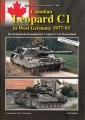 Der Kanadische Kampfpanzer Leopard C1 in Deutschland