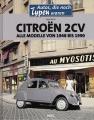Citroën 2CV - Alle Modelle von 1948 bis 1990