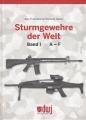 Sturmgewehre der Welt - Band I (A-F)