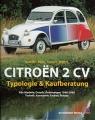Citroën 2 CV - Typologie & Kaufberatung