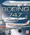 Boeing 747 - Vom Prototyp zur 747-8
