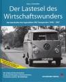Lastesel des Wirtschaftswunders - Geschichte des VW-Transporters