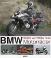 BMW Motorräder - Modelle von 1923 bis heute