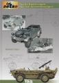 Typ 82 Kübelwagen & Typ 166 Schwimmwagen