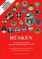 Katalog der Abzeichen deutscher Organisationen 1871-1945 ...