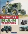 Typenatlas M.A.N Traktoren