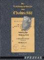 Die Verleihungsurkunden zum Cholmschild