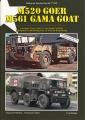 M520 Goer - M561 Gama Goat Knickgelenk-Lastkraftwagen ...