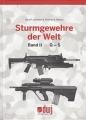 Sturmgewehre der Welt - Band II (G-S)