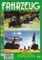 Lastkraftwagen der militärischen Formationen der DDR 1962 bis 75