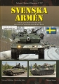 Svenska Armén - Fahrzeuge des modernen Schwedischen Heeres