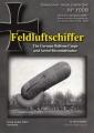 Feldluftschiffer - German Balloon Corps & Aerial Reconnaissance