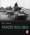 Panzer 35(t) / 38(t) und ihre Abarten