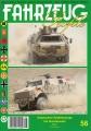 Gepanzerte Radfahrzeuge der Bundeswehr - Teil 1