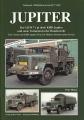 JUPITER - Der LKW 7t gl (6X6) KHD Jupiter und seine Varianten...