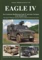 EAGLE IV - Das geschützte Radfahrzeug Eagle IV und seine Variant