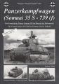 Panzerkampfwagen (Somua) 35S-739 (f)