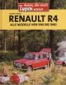 Renault R4 alle Modelle von 1961 bis 1992