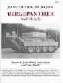 Bergepanther Ausf. A, D, G