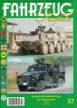 Gepanzerte Radfahrzeuge der Bundeswehr - Teil 2