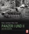 Panzer I und II und ihre Abarten