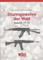 Sturmgewehre der Welt - Band III (T-V)