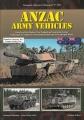 ANZAC Army Vehicles - Fahrzeuge der modernen neuseeländischen ..