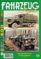 LKW der US-Army in Deutschland
