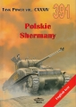 Polnische Sherman Panzer