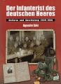 Infanterist des deutschen Heeres: Uniform & Ausrüstung 1939-1945
