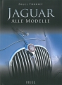 Jaguar - Alle Modelle