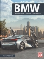 BMW: Performance - Passion - Perfektion