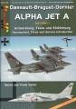 Dassault-Berguet-Dornier Alpha Jet A - Teil 1