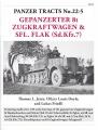 Gepanzerter 8t Zugkraftwagen & SFL. Flak (Sd.Kfz. 7)